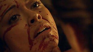 Marisa Ramirez - Spartacus Gods Be incumbent on The Arena